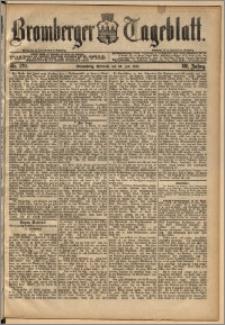 Bromberger Tageblatt. J. 13, 1891, nr 170