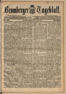 Bromberger Tageblatt. J. 13, 1891, nr 188