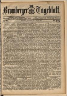 Bromberger Tageblatt. J. 13, 1891, nr 203