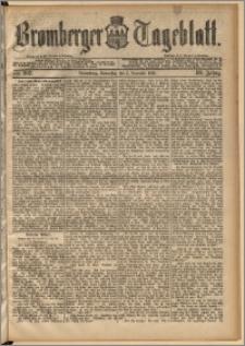 Bromberger Tageblatt. J. 13, 1891, nr 207
