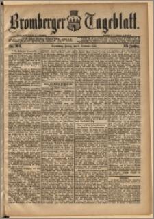 Bromberger Tageblatt. J. 13, 1891, nr 208