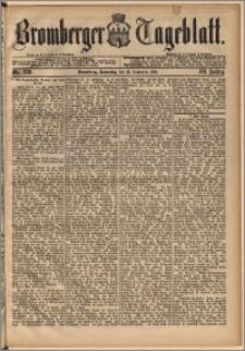 Bromberger Tageblatt. J. 13, 1891, nr 213