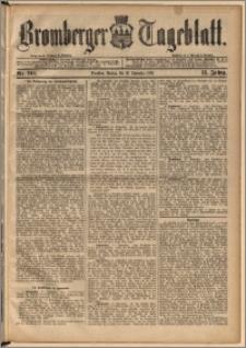 Bromberger Tageblatt. J. 13, 1891, nr 216
