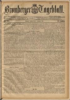 Bromberger Tageblatt. J. 13, 1891, nr 217
