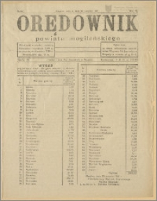 Orędownik Powiatu Mogileńskiego 1931 Nr 67