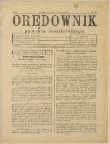 Orędownik Powiatu Mogileńskiego 1931 Nr 90