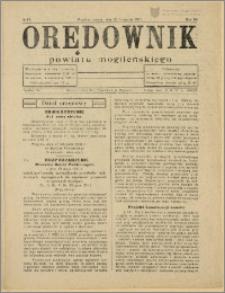 Orędownik Powiatu Mogileńskiego 1931 Nr 95