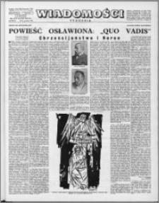 Wiadomości, R. 17 nr 51/52 (873/874), 1962