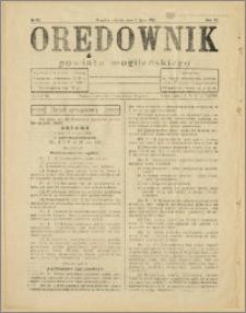 Orędownik Powiatu Mogileńskiego, 1932, Nr 53