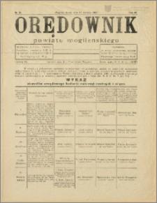 Orędownik Powiatu Mogileńskiego, 1932, Nr 66