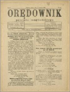 Orędownik Powiatu Mogileńskiego, 1932, Nr 75