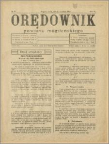 Orędownik Powiatu Mogileńskiego, 1932, Nr 76
