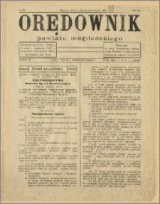 Orędownik Powiatu Mogileńskiego, 1932, Nr 81