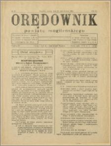 Orędownik Powiatu Mogileńskiego, 1932, Nr 83
