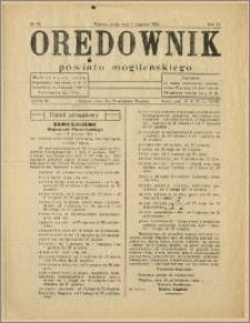 Orędownik Powiatu Mogileńskiego, 1932, Nr 90