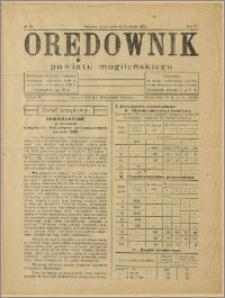 Orędownik Powiatu Mogileńskiego, 1932, Nr 96