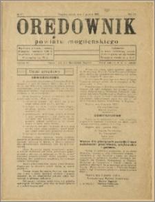 Orędownik Powiatu Mogileńskiego, 1932, Nr 97