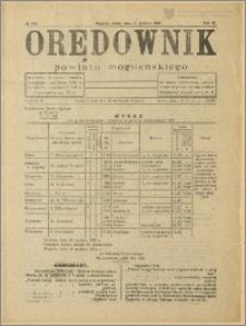 Orędownik Powiatu Mogileńskiego, 1932, Nr 102