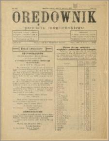 Orędownik Powiatu Mogileńskiego, 1932, Nr 105