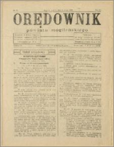 Orędownik Powiatu Mogileńskiego, 1933, Nr 10