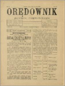 Orędownik Powiatu Mogileńskiego, 1933, Nr 13