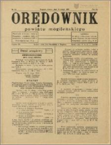 Orędownik Powiatu Mogileńskiego, 1933, Nr 14
