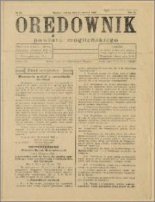 Orędownik Powiatu Mogileńskiego, 1933, Nr 32