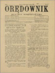 Orędownik Powiatu Mogileńskiego, 1933, Nr 44