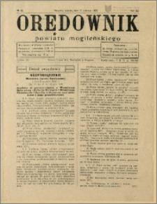 Orędownik Powiatu Mogileńskiego, 1933, Nr 48