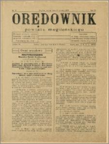 Orędownik Powiatu Mogileńskiego, 1933, Nr 50