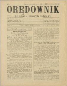 Orędownik Powiatu Mogileńskiego, 1933, Nr 51
