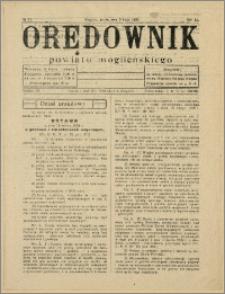 Orędownik Powiatu Mogileńskiego, 1933, Nr 53
