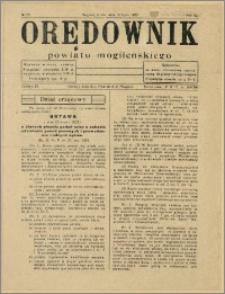 Orędownik Powiatu Mogileńskiego, 1933, Nr 55