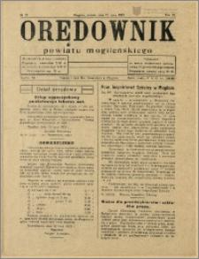 Orędownik Powiatu Mogileńskiego, 1933, Nr 56