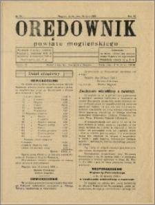 Orędownik Powiatu Mogileńskiego, 1933, Nr 59