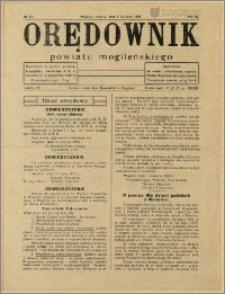 Orędownik Powiatu Mogileńskiego, 1933, Nr 62