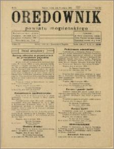 Orędownik Powiatu Mogileńskiego, 1933, Nr 63