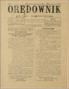 Orędownik Powiatu Mogileńskiego, 1933, Nr 64