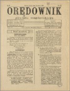 Orędownik Powiatu Mogileńskiego, 1933, Nr 66