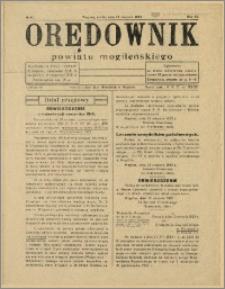 Orędownik Powiatu Mogileńskiego, 1933, Nr 67