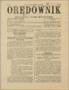 Orędownik Powiatu Mogileńskiego, 1933, Nr 68