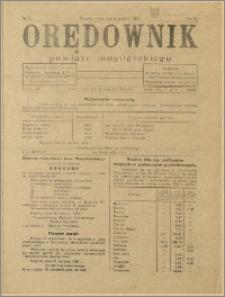 Orędownik Powiatu Mogileńskiego, 1933, Nr 71