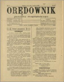 Orędownik Powiatu Mogileńskiego, 1933, Nr 73