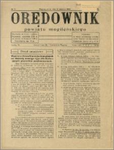 Orędownik Powiatu Mogileńskiego, 1933, Nr 77