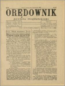 Orędownik Powiatu Mogileńskiego, 1933, Nr 80