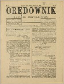 Orędownik Powiatu Mogileńskiego, 1933, Nr 81