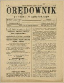 Orędownik Powiatu Mogileńskiego, 1933, Nr 86