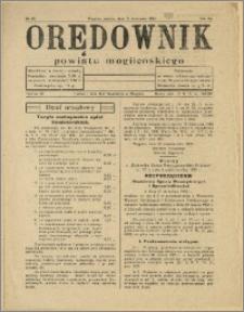 Orędownik Powiatu Mogileńskiego, 1933, Nr 90