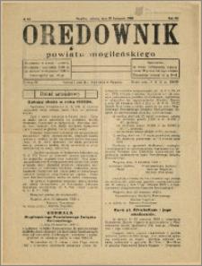 Orędownik Powiatu Mogileńskiego, 1933, Nr 94