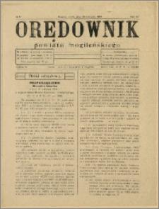 Orędownik Powiatu Mogileńskiego, 1933, Nr 95